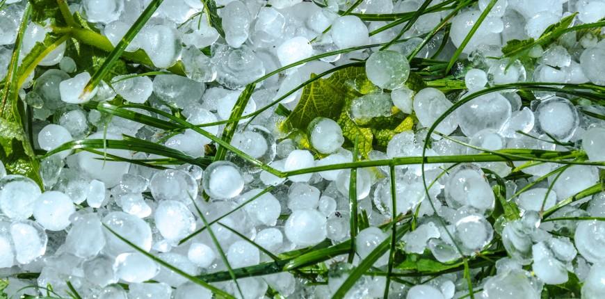 Hailstorm Dent Repair